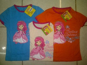 TS Strawberry AA270 size 4,6,8,10. Seri @28000, lusinan @26000