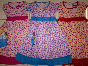 Dress Disney Princess AA314 size 4,6,8,10. Seri @58000, lusinan @56000