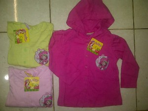 jaket strawberry AA353 size4(2-3th), 6(3-4th),8(4-5th),10(5-6th),seri 52000,lusinan 50000