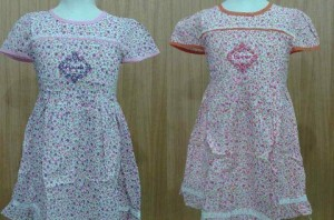 Dress Disney Princess AA301 size 4(2-3th),6(4-5th),8(6-7th),10(8-9th) Seri @50000, lusinan @48000