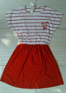 dress nevada1 213x300 Grosir baju branded