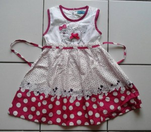 dress kidztoo 300x261 Grosir baju branded
