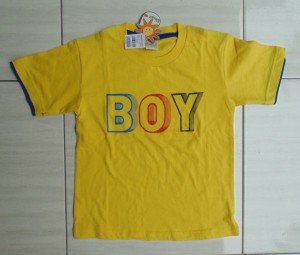 little m shirt 300x255 Grosir baju anak branded