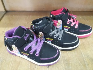 20171215 150801 300x225 Grosir sepatu disney cars, frozen, princess, barbie, spiderman.