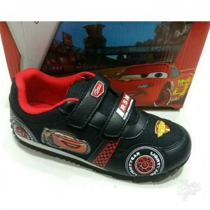 FB IMG 1513396760405 300x300 Grosir sepatu disney cars, frozen, princess, barbie, spiderman.